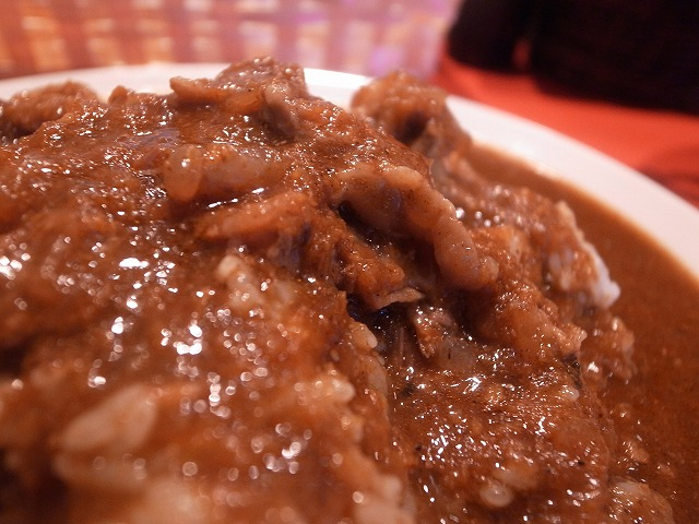 新生辛口料理ハチ