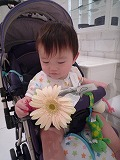 100826_お花と (7)