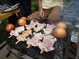 BBQ(チキン)
