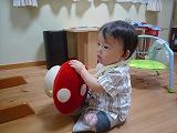 100930_所沢(きのこ椅子)
