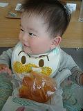100603_クリームパンと