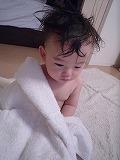 101107_お風呂上り