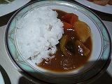 SevenSeas(野菜カレー)
