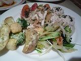 SevenSeas(冷菜)