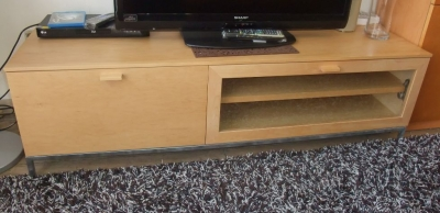 huklaテレビボード1