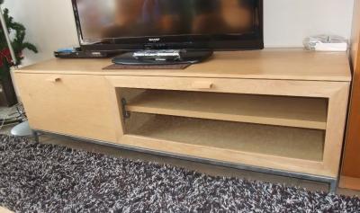 huklaテレビボード4