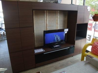 パモウナ テレビボード1