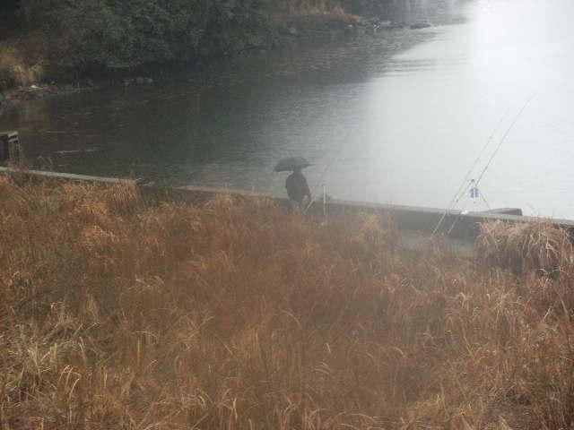 初釣り 006
