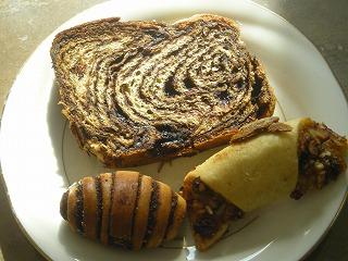 chouchouのパン 007