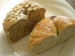chouchouのパン 008