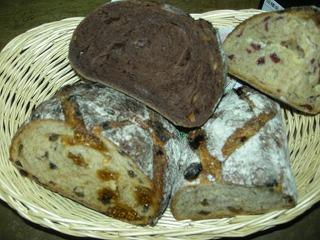 chouchouのパン 011