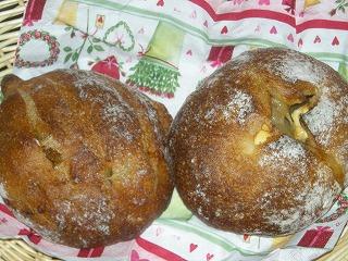 chouchouのパン 012