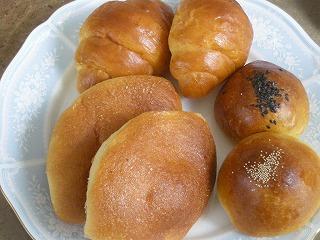 春のパン祭り第1弾 008