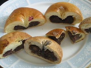 春のパン祭り第1弾 012