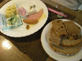 ドイツ食卓会9月 006