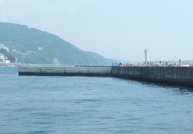 熱海釣り施設