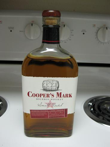 Coopers mark