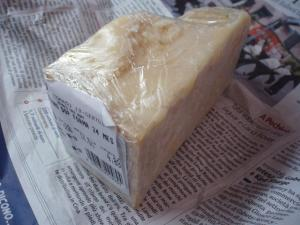 100606パルメザンチーズ