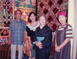 20100914中原ご夫妻と一緒に