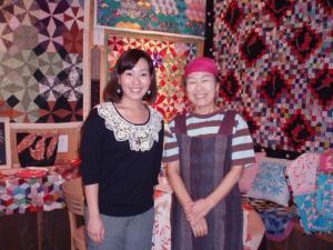 20100914オーナーと實石アナさん