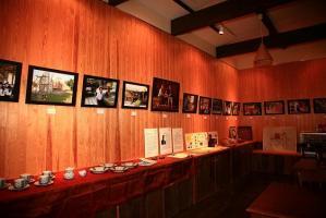 201011立松和平写真展
