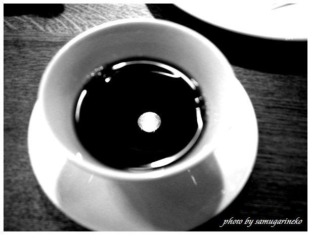 マメヒコのコーヒー