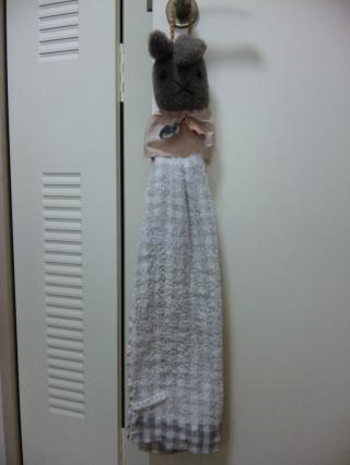 今治のタオル