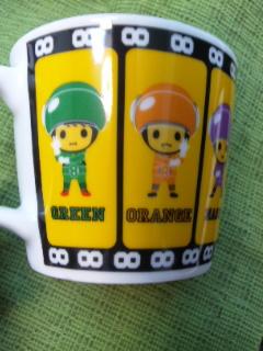 ゼリーカップ