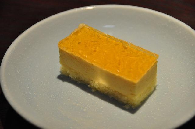 DSC_0128 オレンジケーキ