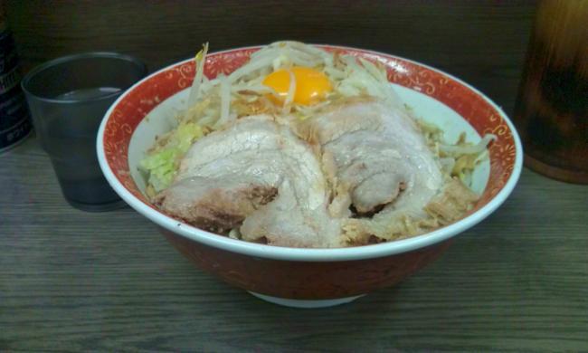 20100710_ラーメン二郎横浜関内店-008