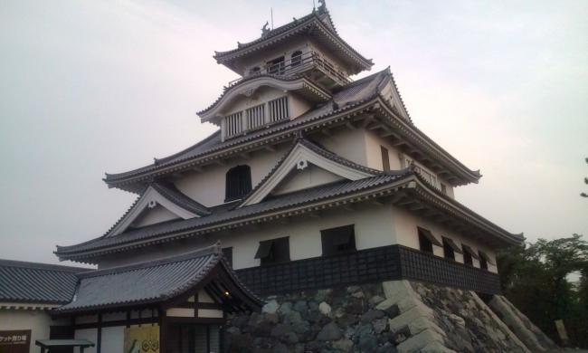 20110604_長浜城-002