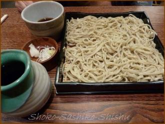 20131222 十割 蕎麦