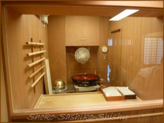 20131222 打ち部屋 蕎麦