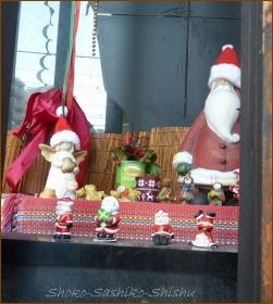 20131224 中 4 クリスマス飾り