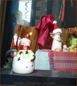 20131224 中 5 クリスマス飾り