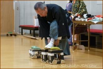20131227 草鞋 2 文楽