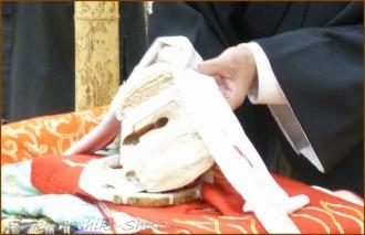 20131228 縫い付け 5 文楽