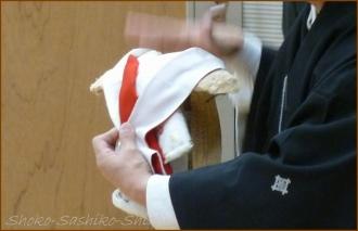 20131228 縫い付け 7 文楽