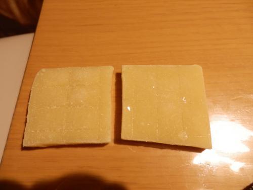 しみ豆腐 個別