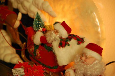 20131224クリスマス