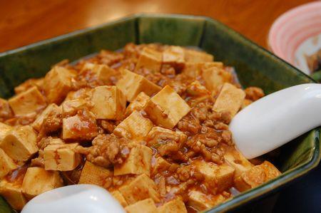 20141101麻婆豆腐