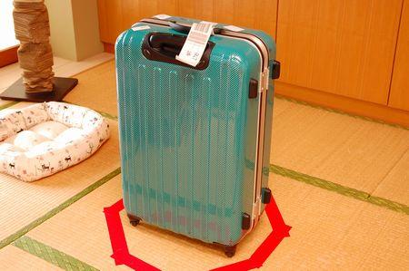 20141124スーツケース