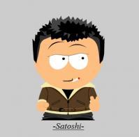 一Satoshi一
