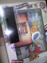 DVD特典♪