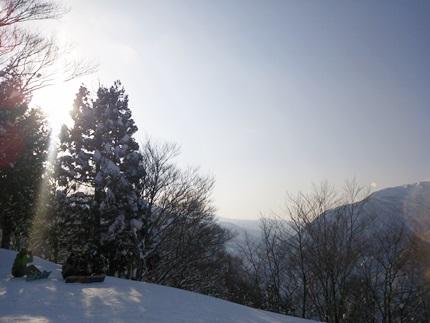 スキーの日6