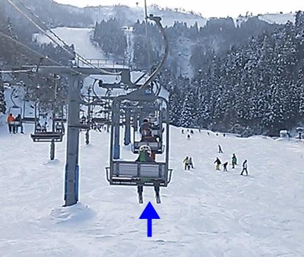 スキーの日2