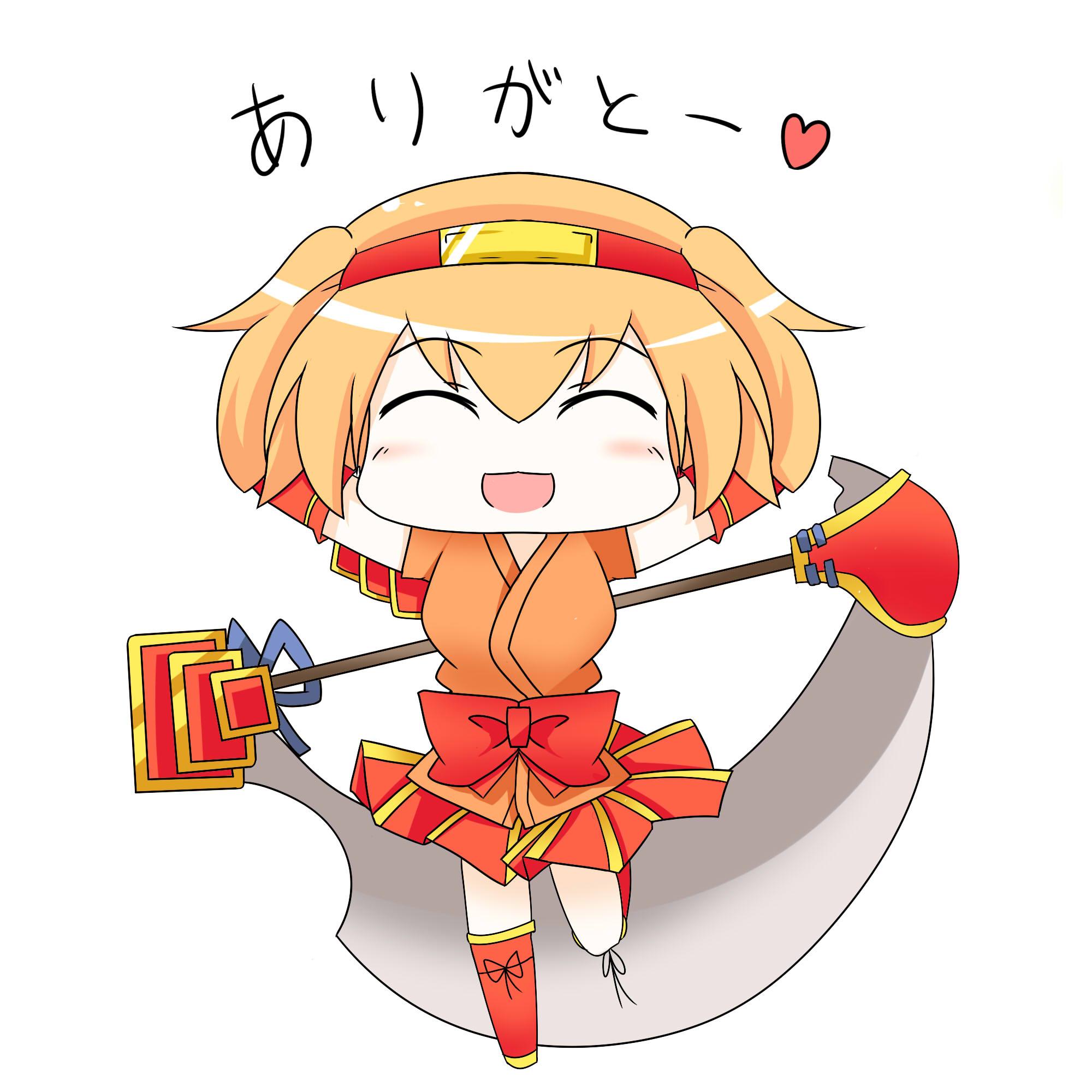 式姫デフォ03(沢谷)