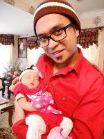 Gambar Anak Mawi dan Ekin