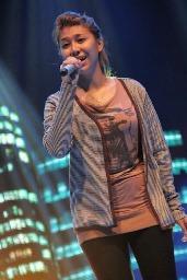 Mentor 6 -Tisha