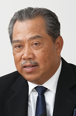Bapa Najiwa Latif